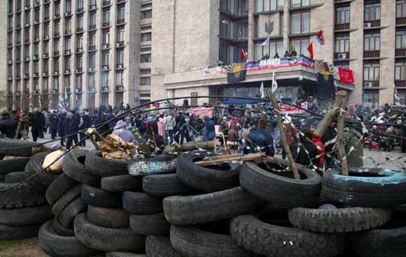 7 апреля — День провозглашения Донецкой Народной Республики
