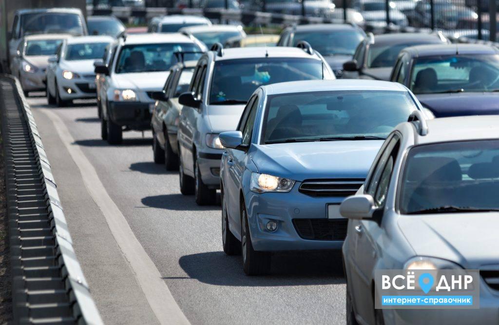 Госавтоинспекция ДНР отвечает на вопросы водителей