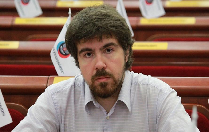 Заявления о «хорватском сценарии» демонстрируют готовность Киева к эскалации конфликта – депутат
