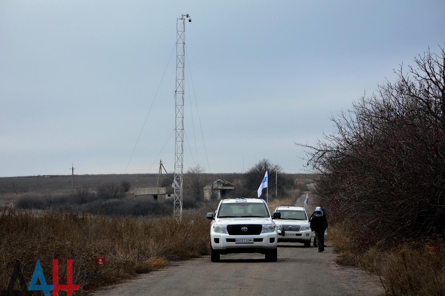 Прогресс наметился в согласовании новых участков для разведения войск в Донбассе – МИД