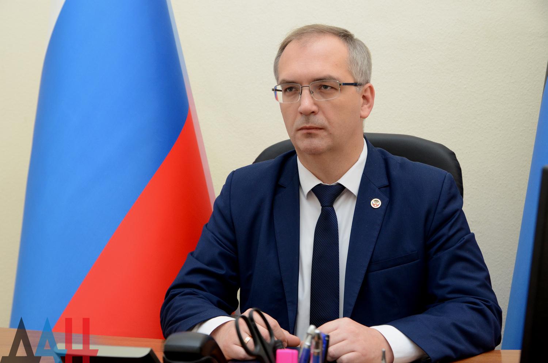 Донбасс как часть Русского мира уверенно идет к восстановлению исторической справедливости – Бидёвка