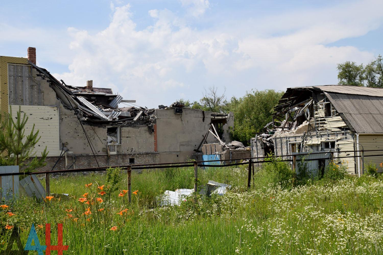 Спецпредставитель ОБСЕ на Украине представит список дополнительных мер контроля перемирия – МИД ДНР