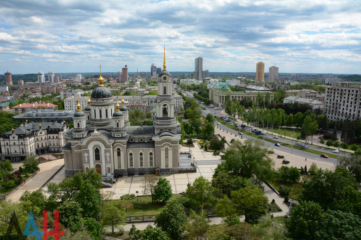 Контактная группа достигла прогресса в обсуждении двух статей закона об особом статусе Донбасса – МИД