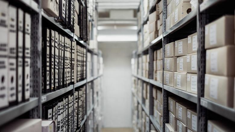 Как узнать, находится ли наследственное дело в архиве на хранении в ДНР?