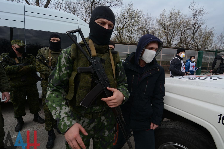 Морозова назвала манипуляцией заявления Киева о готовности провести обмен до Нового года