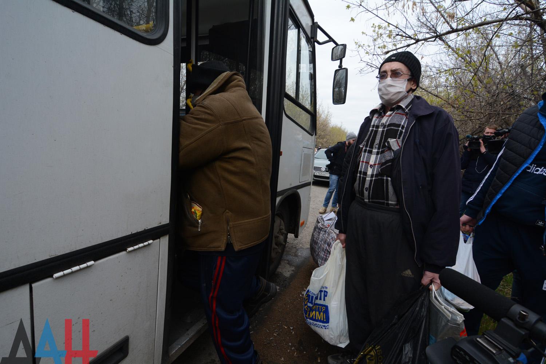 Донецк выразил сожаление отсутствием полноценного обмена пленными с Киевом