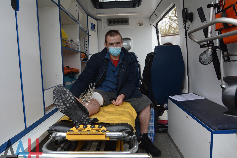 Морозова обвинила Киев безнаказанном и системном нарушении прав удерживаемых лиц