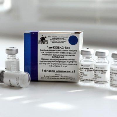 Пошаговый алгоритм вакцинации против COVID-19