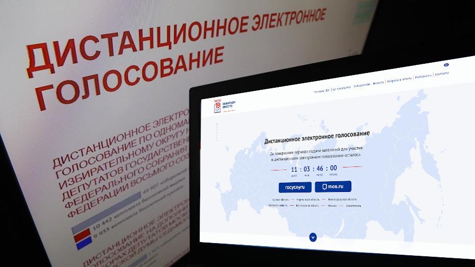 Выборы депутатов Государственной Думы Федерального Собрания России в ДНР